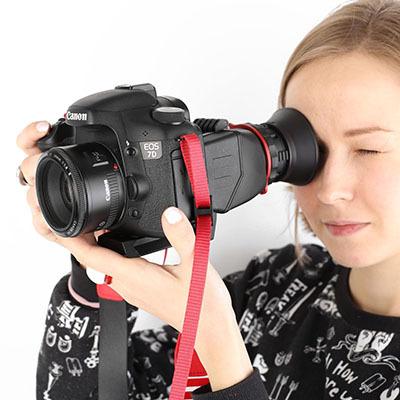 Kamerar QV-1