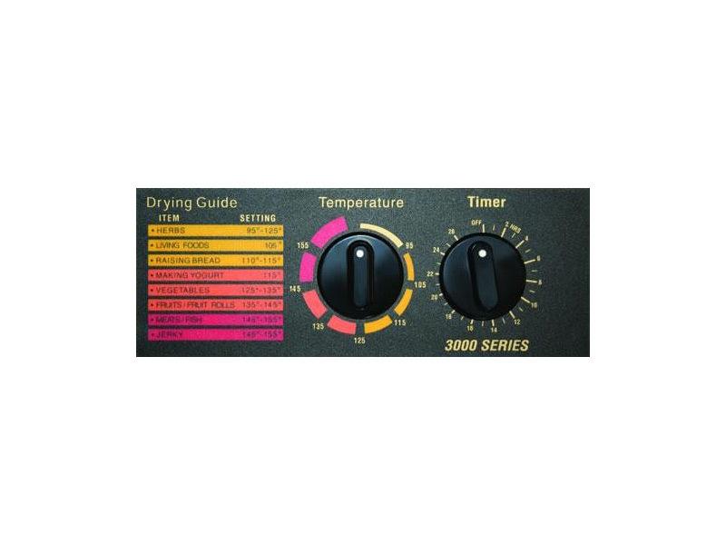 Дегидратор Excalibur Standart 9B (4926TCD220B)