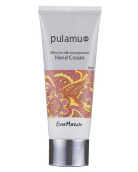 Восстанавливающий крем для рук, Pulamu