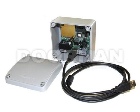 Блок управления приводом Doorhan GSM(Россия)