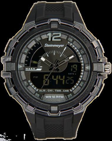 Купить Наручные часы Steinmeyer S 172.13.34 по доступной цене
