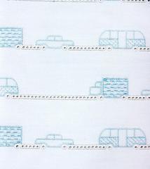 Детское постельное белье Bovi Машинки