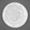 светодиодная люстра Art Design Luce Nebula