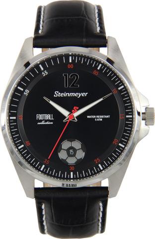 Купить Наручные часы Steinmeyer S 241.11.31 по доступной цене