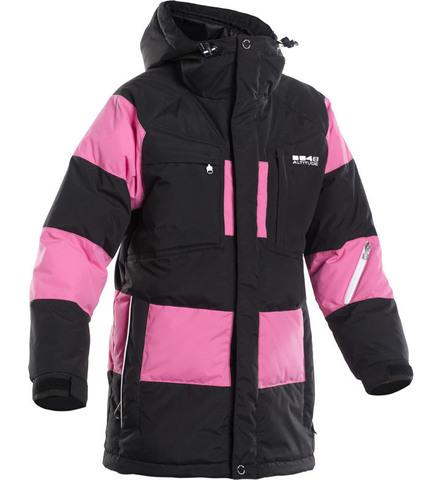 Детская куртка-пуховик 8848 Altitude Akagi Black