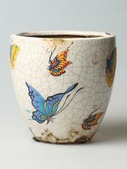 Шамотная ваза WB110018S