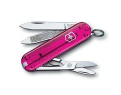 Нож брелок Classic Pink Victorinox (0.6203.T5)