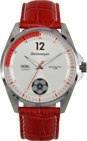Купить Наручные часы Steinmeyer S 241.15.35 по доступной цене