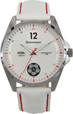 Купить Наручные часы Steinmeyer S 241.14.35 по доступной цене