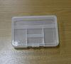 Пластиковый контейнер прямоугольный 143х98х33 мм