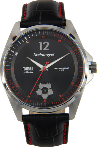 Купить Наручные часы Steinmeyer S 241.11.35 по доступной цене