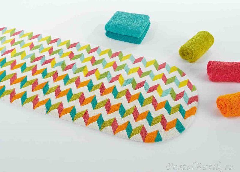 Элитный коврик для ванной Sinuo от Abyss & Habidecor