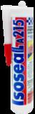 Акриловый силиконизированный герметик Isoseal А215 280мл