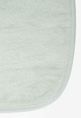 Элитный плед детский Бамбук 269 02 зелёный от Luxberry