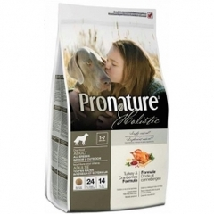 Pronature Holistic Adult All Breeds Turkey and Cranberry
