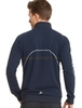 Мужская флисовая куртка крафт In the Zone синяя (1902636-2395)