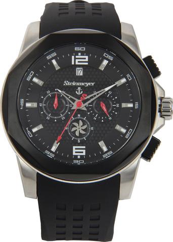 Купить Наручные часы Steinmeyer S 032.03.21 по доступной цене