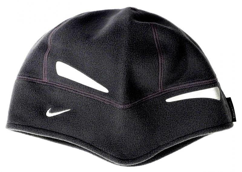 Шапочка флисовая беговая Nike