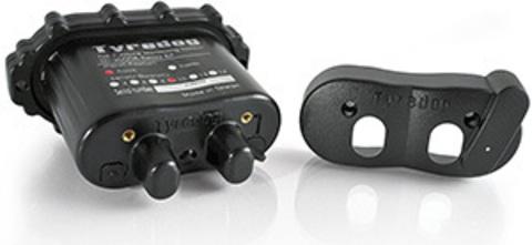 Датчики давления в шинах (TPMS) для грузовых автомобилей Carax CRX-1012/10 с 10-ю внешними датчиками