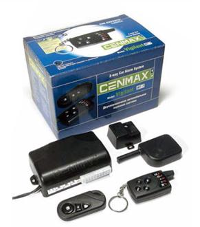 Автомобильная сигнализация Cenmax MT-7
