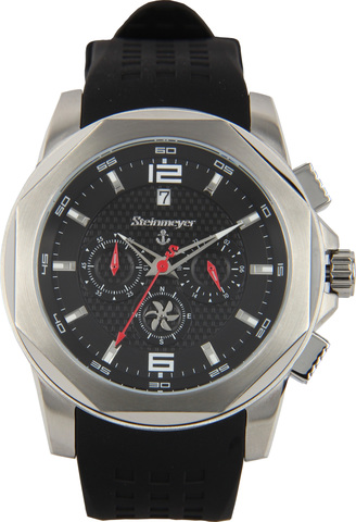 Купить Наручные часы Steinmeyer S 032.13.21 по доступной цене