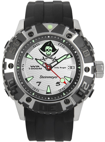 Купить Наручные часы Steinmeyer S 041.03.33 по доступной цене