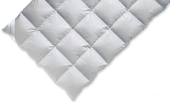 Элитное одеяло 155х200 Colina Mono от Billerbeck