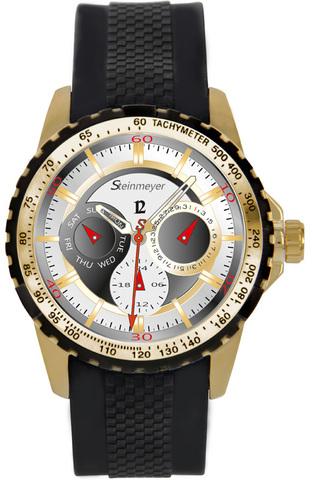Купить Наручные часы Steinmeyer S 206.83.33 по доступной цене