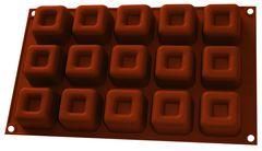 Форма для выпечки «Десерт» 93-SI-FO-42