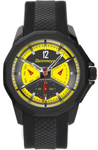 Купить Наручные часы Steinmeyer S 126.73.36 по доступной цене