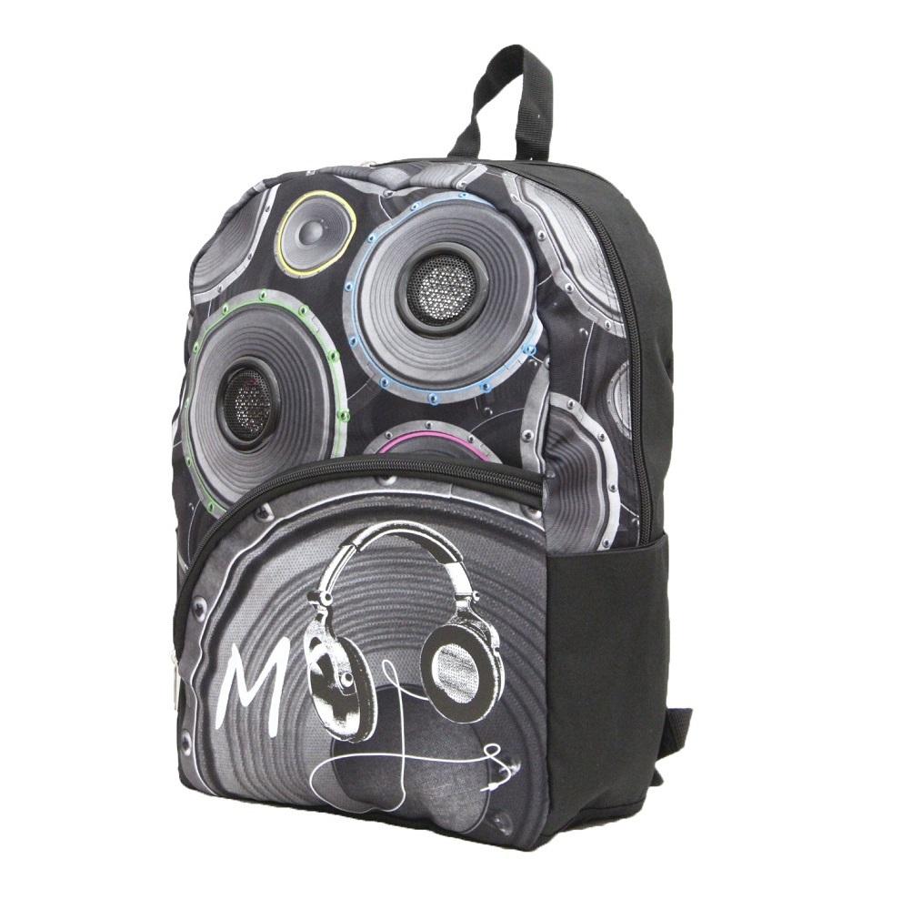 Рюкзаки с колонками купить купить рюкзак 25 л 6ш112
