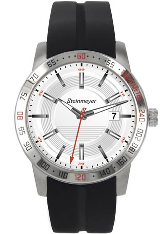 Купить Наручные часы Steinmeyer S 061.13.33 по доступной цене