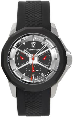 Купить Наручные часы Steinmeyer S 126.03.31 по доступной цене