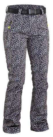 Горнолыжные Брюки 8848 Altitude Wei женские Leopard