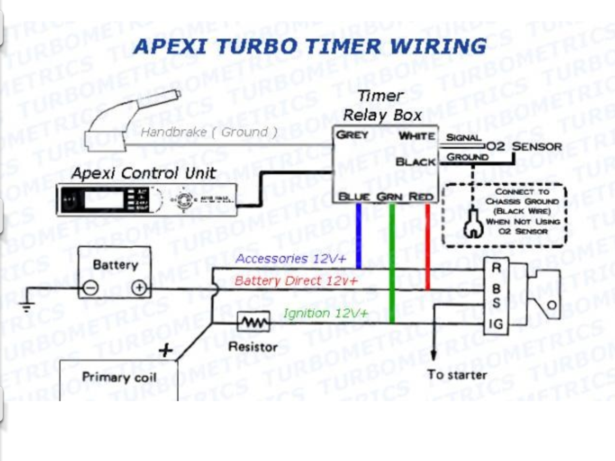 turbo timer wiring diagram reddy g 2 schematics wiring diagrams u2022 rh seniorlivinguniversity co Scion tC Alternator Wiring-Diagram 2005 Scion tC AC Wiring Diagram