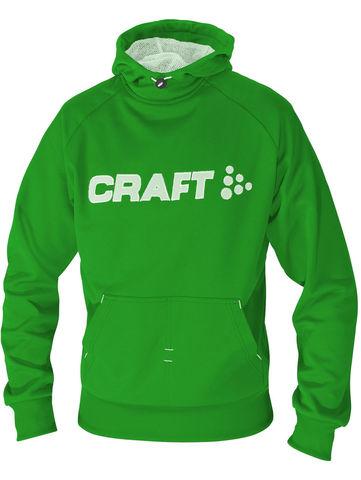 Толстовка Craft Flexhood Green мужская