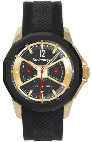 Купить Наручные часы Steinmeyer S 126.83.31 по доступной цене
