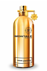 Montale — Aoud Leather
