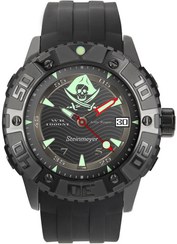 Купить Наручные часы Steinmeyer S 041.73.31 по доступной цене