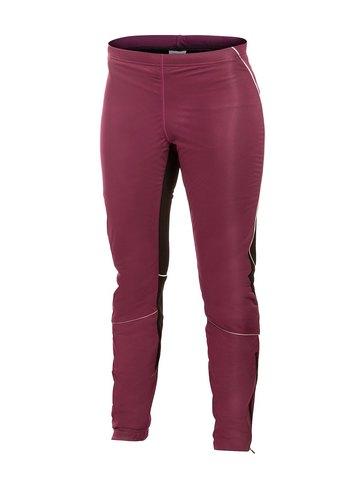 Лыжные брюки Craft New Storm женские фиолетовый