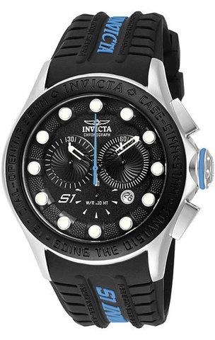 Купить Наручные часы Invicta 10841 по доступной цене