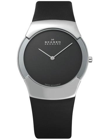 Купить Наручные часы Skagen 582XLSLM по доступной цене