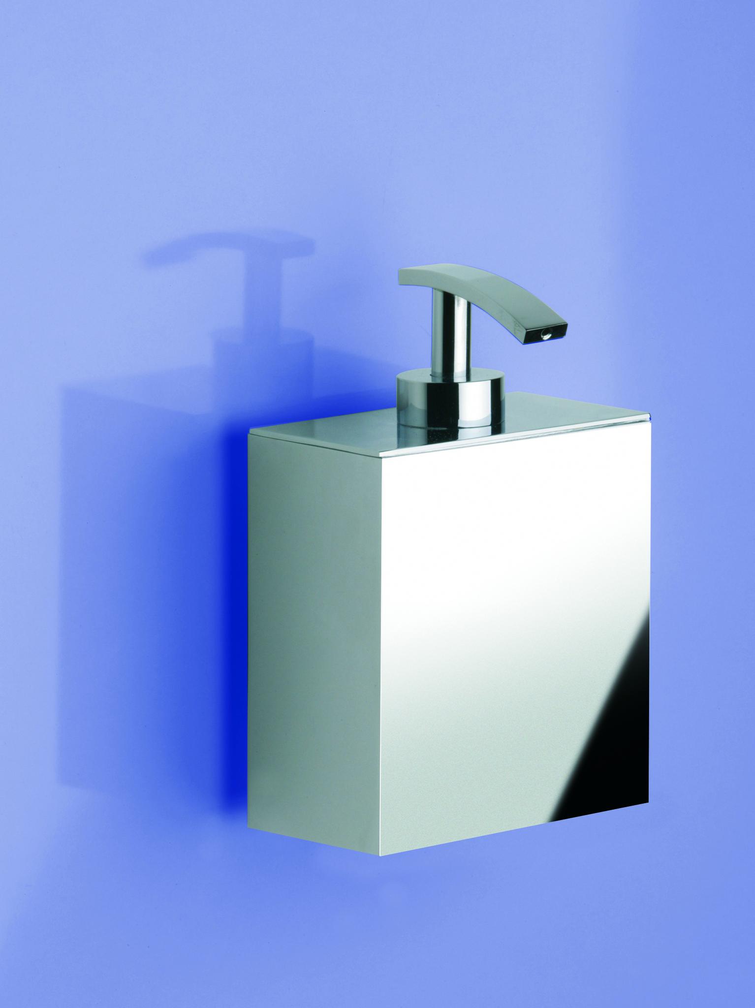 Дозаторы для мыла Дозатор настенный Windisch 90121CR Metal Lineal dispenser-nastennyy-90121-metal-lineal-ot-windisch-ispaniya.jpg