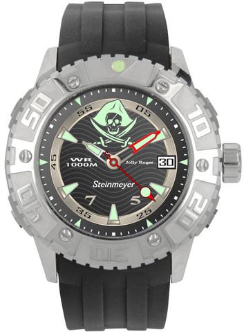 Купить Наручные часы Steinmeyer S 041.13.31 по доступной цене