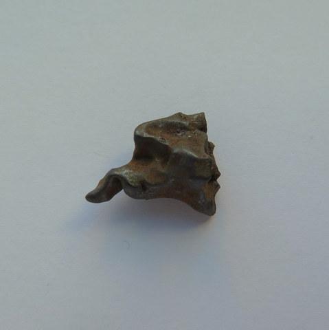 Железный метеорит Сихотэ-Алинь