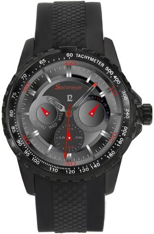 Купить Наручные часы Steinmeyer S 206.73.31 по доступной цене