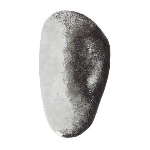 Элитный коврик для ванной Stone 993 серый от Abyss & Habidecor