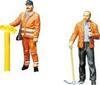 FALLER 331834  Два работника железной дороги, G