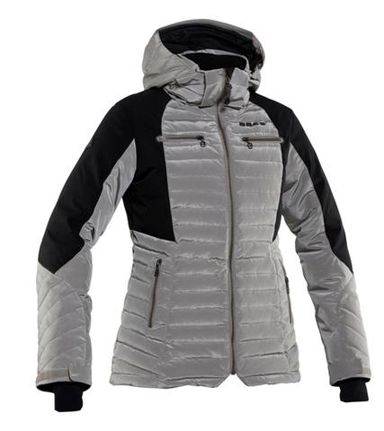 Горнолыжная Куртка 8848 Altitude Charlie женская Nougat