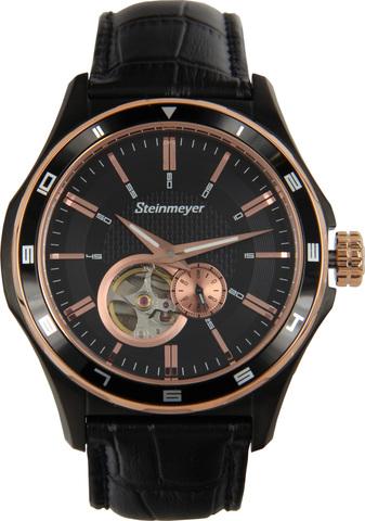 Купить Наручные часы Steinmeyer S 233.91.31 по доступной цене